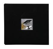 C.R. Gibson Timeless Memories Pre-designed Scrapbook, Graduation Multi-Coloured