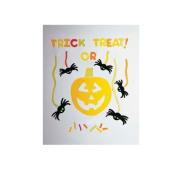 Halloween Gel Gem - Jack-o-Lantern