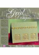 Grid Diagonal Designs Book