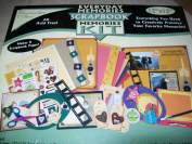 BOXED SET - EVERYDAY MEMORIES KIT - BY REMEMBER WHEN TO CREATIVELY PRESERVE YOUR favourite MEMORIES