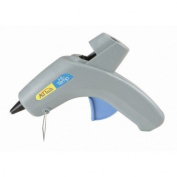 High Temperature Full Size Glue Gun with Insulated Nozzle, Trigger Action and Removeable Stand