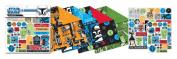 Clone Wars Scrapbook Kit