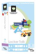 Locker Talk Cartridges