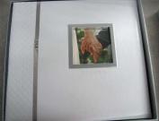 Hallmark Wedding SBK1227 30cm x 30cm Wedding Ring Instant Scrapbook