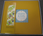 Hallmark SBK3000 Grandkids Are the Greatest Instant Scrapbook