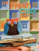 Debbie Mumm's Fresh Cuts Book