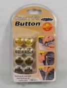 Handy Trends Smart Fit Button- 8 Piece Set