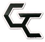 Guilty Crown Logo Sticker