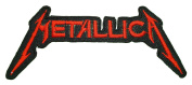 METALLICA Music Band t Shirts logo MM18 Iron on Patches