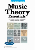 Mini Music Guides -- Music Theory Essentials