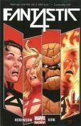 Fantastic Four Volume 1