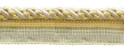 Medium Ivory, Yellow Gold 0.6cm Imperial II Lip Cord Style# 0416I2 Colour