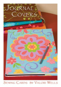 Journal Cover-Sewing Card Pattern