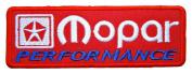 Mopar Performance Parts Jeep Accessories Logo Shirts PM07 Patches