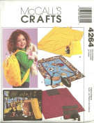 4264 Craft Pattern