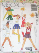 McCall's Sewing Pattern 3793