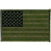 US Army Green