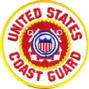 U.S. Coast Guard Patch