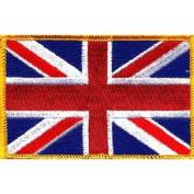 United Kingdom Flag Patch