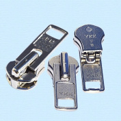 Zipper Repair Solution, YKK #10 Aluminium Slider