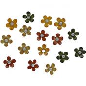 Jesse James - Dress It Up Buttons - Flats