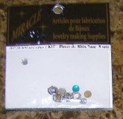 Rhinestones KIT 8 Sets Arts & Crafts