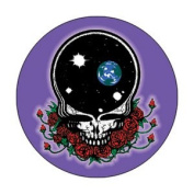 Grateful Dead Space Your Face Button B-1500