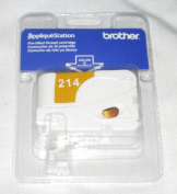 Brother Applique Station Pre-Filled Thread Cartridge 214 GOLD