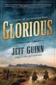 Glorious [Large Print]