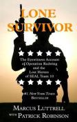 Lone Survivor [Large Print]