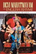 Devi Mahatmayam in English Rhyme