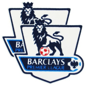 EPL English Premier League Iron On Soccer Patch