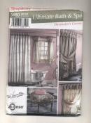 SIMPLICITY HOME DECORATIONS ULTIMATE BATH & SPA nO. 5480