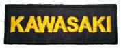 KAWASAKI Ninja Motorcycles Bikes Dirt Bike Clothing Y BK18 Patches
