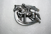Brand:choi NEW Western Horse Racing Belt Buckle St-005as