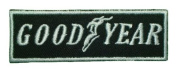 Goodyear motorcycle Tyres eagle Truck logo PG01 Iron on Patches