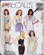 Easy McCall's 7152