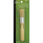 Dritz Longarm Quilter's Dust Brush-