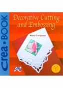 Ecstasy Crafts Decorative Cutting And Embossing Book