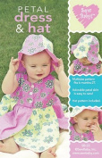 Petal Dress and Hat Pattern