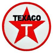 TEXACO Chevron express lube Oil Gas Station Logo GT02 Patches