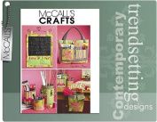 McCall's Sewing Pattern M5348 Sewing Organisers