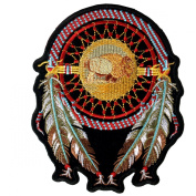 Hot Leathers Dream Catcher Patch