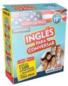 Inglas Para Conversar Audio Pk-Nueva Edician [Spanish]