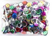 25g Sewing Sequins Embellishment
