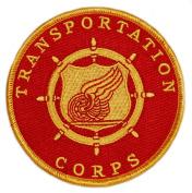 Transportation Corps Patch