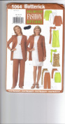 Butterick Unlimited Fasion Options 5064 Size 18-20-22