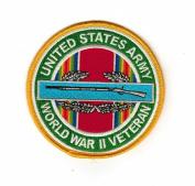 Combat Infantry Badge World War Ii Veteran Patch