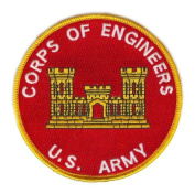 Corps of Engineers Patch