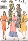 Vogue Basic Design